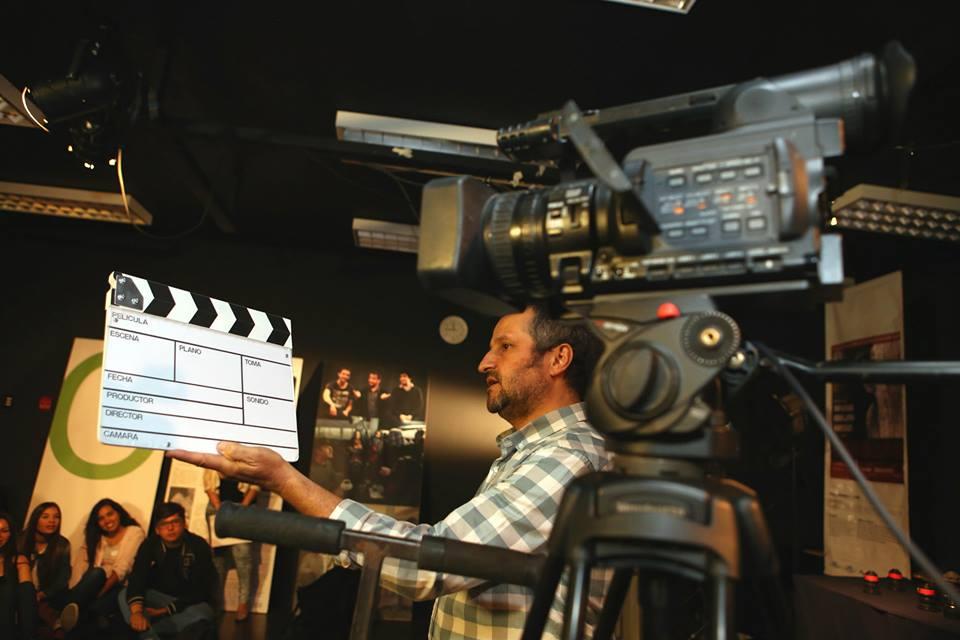 Marcelo Ferrari dictará nueva charla VIP de Cine UDD
