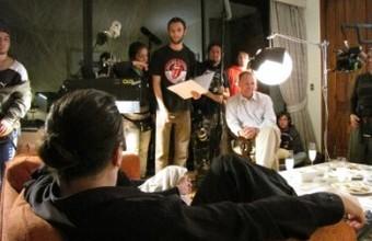 Comienza grabación de largometraje de quinto año