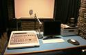 Sala de Postproducción Sonido