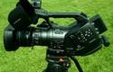 Cámara Sony X3