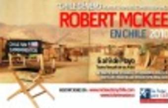 Cine UDD trae a Robert McKee