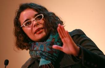 Antonella Estévez fue elegida Profesora de Excelencia de Cine UDD