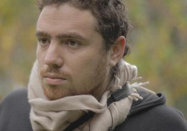 Samuel Sotomayor va por su segundo largometraje