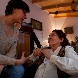 Rosario Espinosa y Shenda