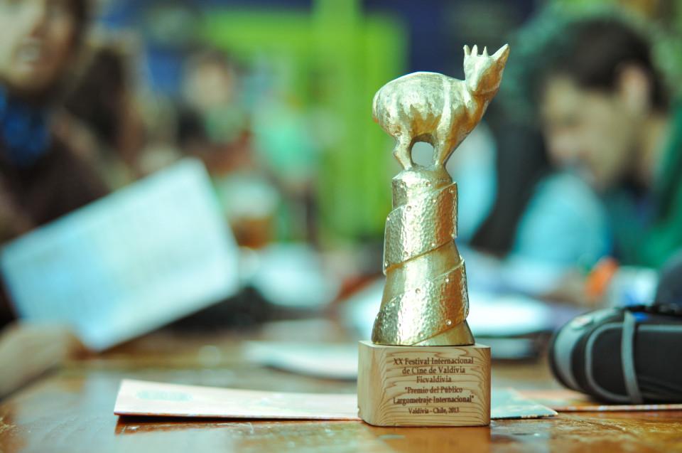 Conoce los Premios de Cine UDD