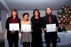 Premiación Alumnos de Excelencia