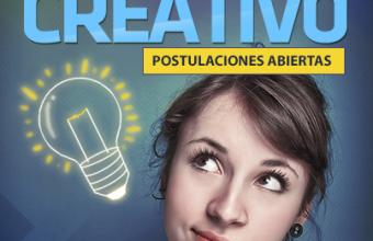 Beca Talento Creativo cubre un 30% del arancel total de la carrera