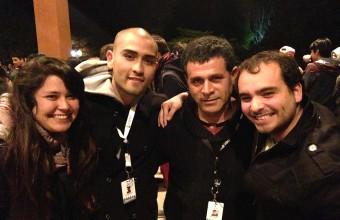 Corto de Cine UDD es seleccionado en Festival de España