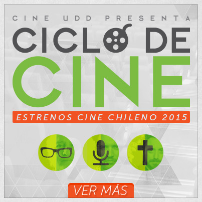 CICLO DE CINE VUELVE CON IMPORTANTES PRESTRENOS
