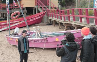 Conoce el corto que representará a Cine UDD en Festival de Cine de Valdivia