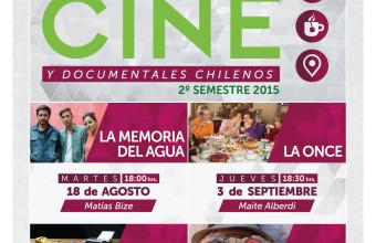 Ciclo de Cine UDD vuelve con lo mejor del cine chileno de 2015