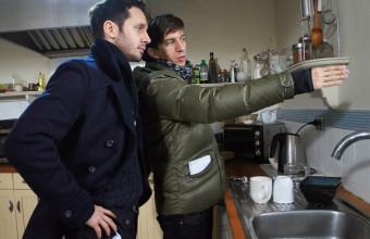 Matías Bize y La memoria del agua abren Ciclo de Cine UDD