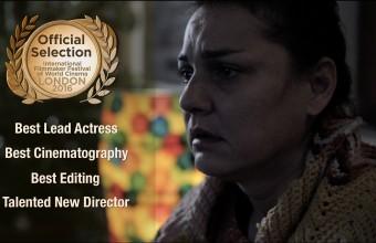 Corto de cine UDD tiene 4 nominaciones en Festival de Londres