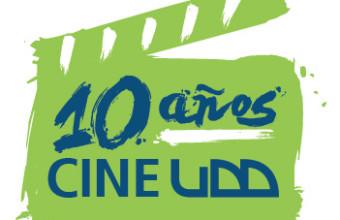 10 años de Cine UDD