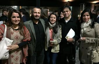 Jacqueline Uribe, su premio como Mejor Alumna y sus primeros años en Cine UDD