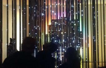 Curso de Fotografía de Cine UDD en Light Show