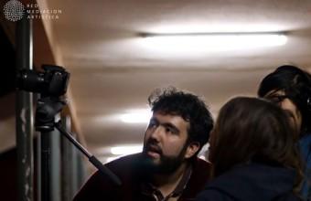 Cineasta UDD en Festival Internacional de Cine Documental de Buenos Aires