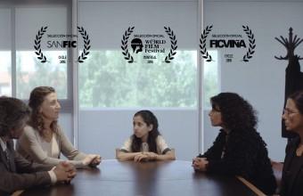 Corto de estudiantes de Cine UDD es seleccionado en Festival de Cine del Mundo de Montreal