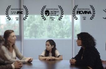 No para: Victoria Rosana Maite seleccionado en festivales internacionales de Italia, Brasil y Bahamas