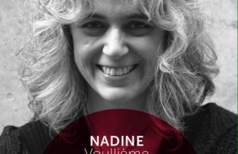 Nadine Voullième será distiguida como Mujer Destacada en FEMCINE 7