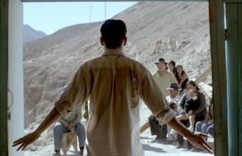 """Ciclo de Cine UDD continúa con aplaudida cinta """"El Cristo ciego"""""""