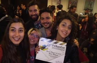"""""""The Sutherland School"""" gana premio en el festival FESANCOR 2017"""