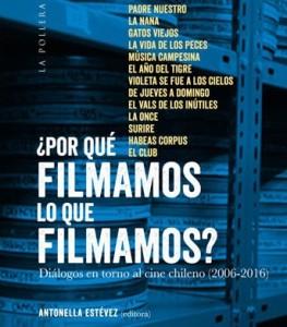Presentación libro, portada