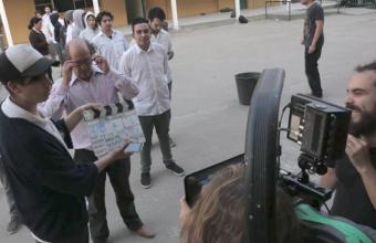 Corto de cineastas UDD competirá en Clermont-Ferrand