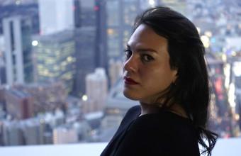 Daniela Vega protagoniza filme sobre transformistas de cineasta UDD
