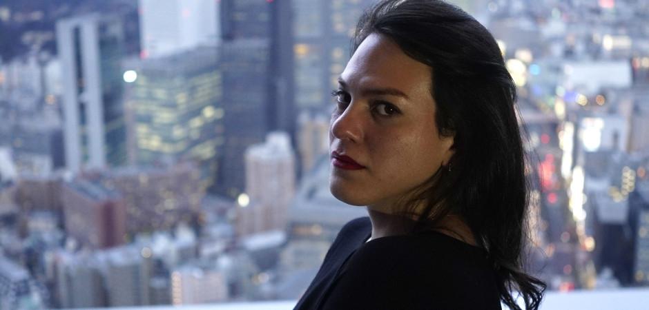 Daniela Vega 1