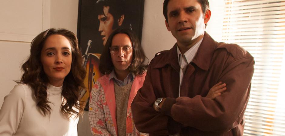 Festival Internacional de Cine de Valdivia.