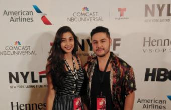 Cineasta UDD presenta corto en New York Latino Film Festival