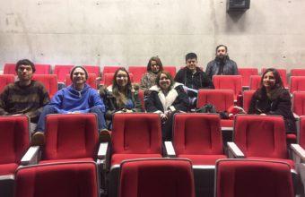 Largometraje de egreso de Cine UDD entra a postproducción
