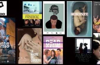 Cine UDD entregará sus largometrajes de egreso a Cineteca Nacional