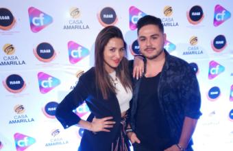 Iñaki Velásquez debuta junto a Loreto Aravena como conductor radial