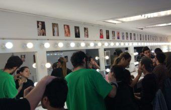 La importancia del maquillaje en Cine UDD