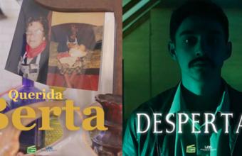 Dos cortos de Cine UDD competirán en Festival de Cine de las Ideas 2018