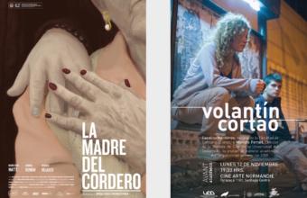 """""""Volantín Cortao"""" y """"La madre del cordero"""" llegan a plataformas de streaming"""