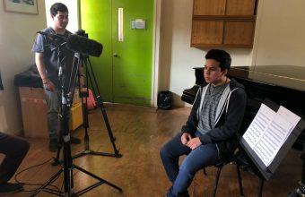 Semana i en Cine UDD: Aporte desde el audiovisual a la FOJI