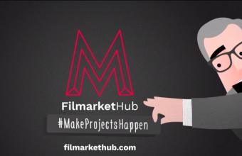 Cine UDD establece alianza con la plataforma internacional Filmarket Hub