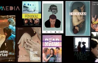 Días de cuarentena: las películas de Cine UDD para ver en OndaMedia