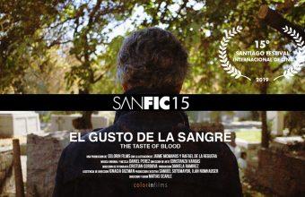 Así es el corto de Matías Searle seleccionado en SANFIC
