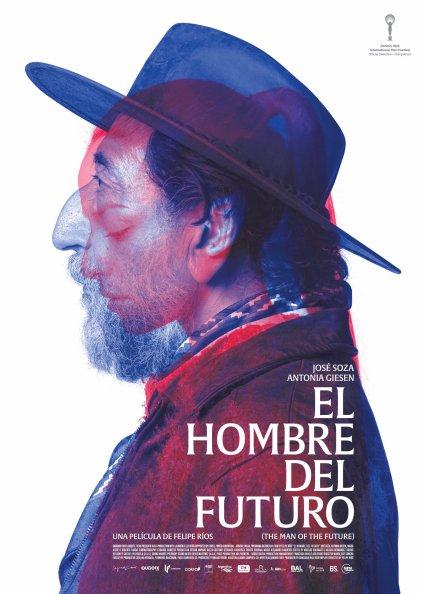 """""""El hombre del futuro"""""""
