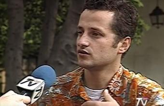 Corto de Marcelo Ferrari es parte de homenaje en FICValdivia
