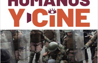 """Charla """"Derechos Humanos y Cine"""" se realizará el martes 26 de noviembre"""