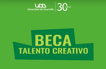 Atención: se extendió el plazo para optar a la Beca Talento Creativo