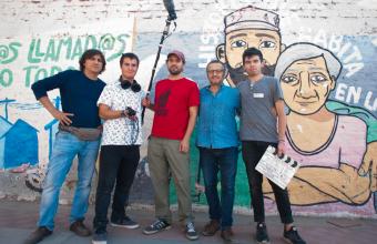 #UDDentuCasa: Cine chileno, la mirada de los jóvenes