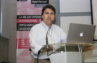 """Seminario """"Soy Digital 2010"""" en la UDD"""
