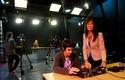 Sala Dirección TV con Carolina Mardones