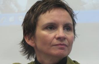 Carolina Tohá en la UDD